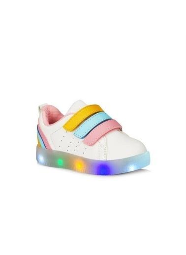Vicco Ayakkabı Beyaz